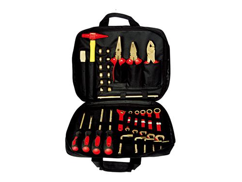NO.I-26防爆组合电工用套装工具26件套
