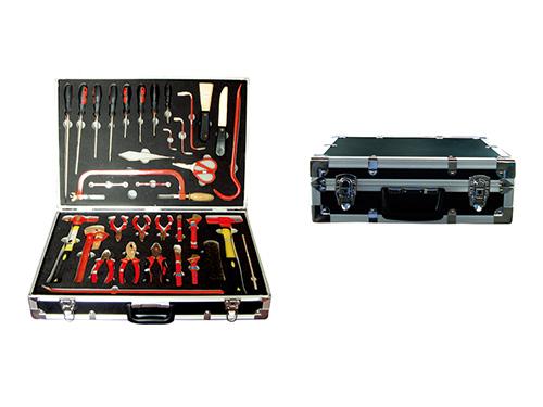 NO.L-36防爆组合套装工具36件套