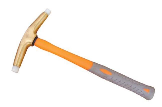 2109 黄铜尼龙顶锤