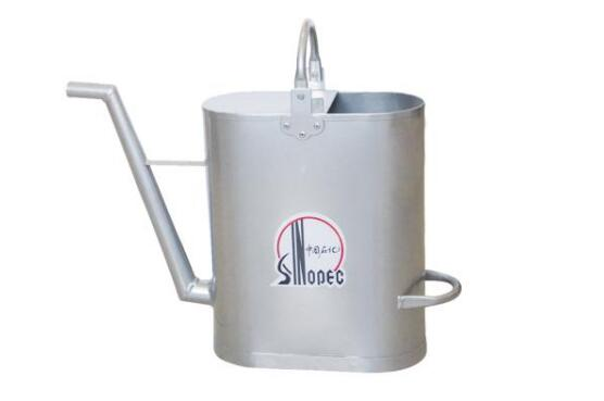 9101 铝制加油桶