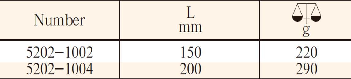 5202钛合金克丝钳