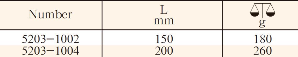 5203钛合金斜口钳