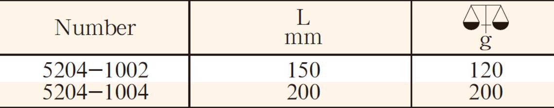 5204钛合金尖嘴钳
