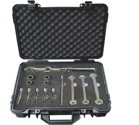 5603钛合金14件套组合工具