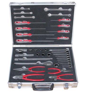 5605钛合金39件套组合工具