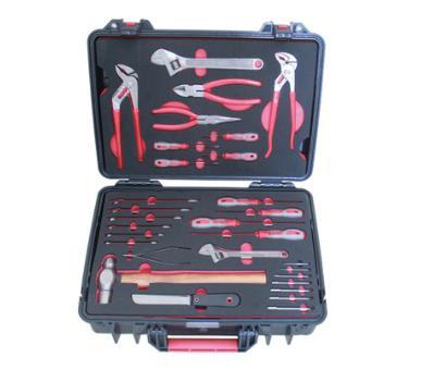 5607钛合金30件套组合工具