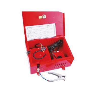 9210伸缩式静电接地报警器