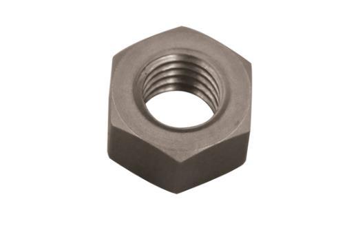 5802钛合金螺母
