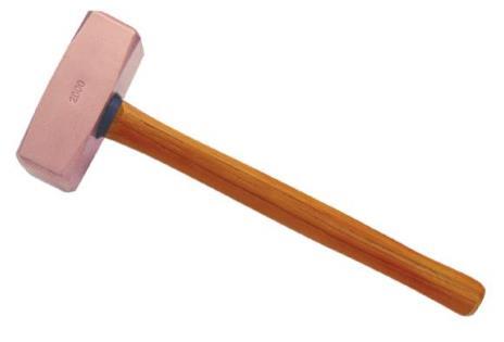 防爆八角锤也叫防爆榔头-购买时要区分多种规格