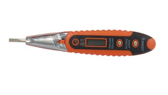 7606绝缘测电笔