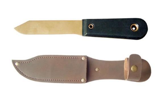 204F 防爆加套刀子