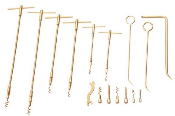 315 防爆盘根工具
