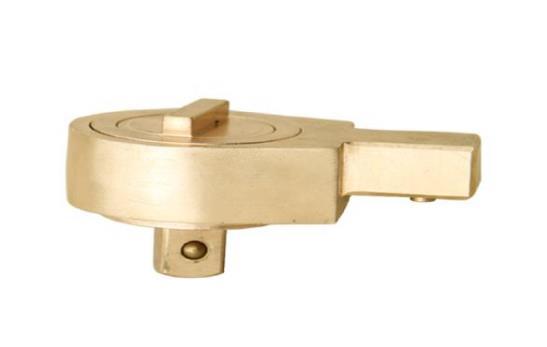309B 防爆棘轮插头