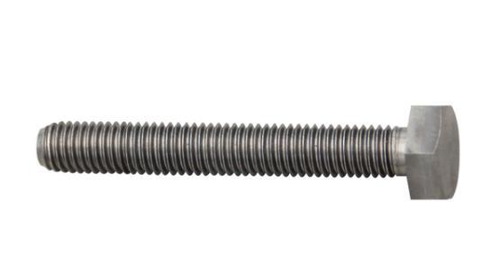 8626不锈钢六角螺栓